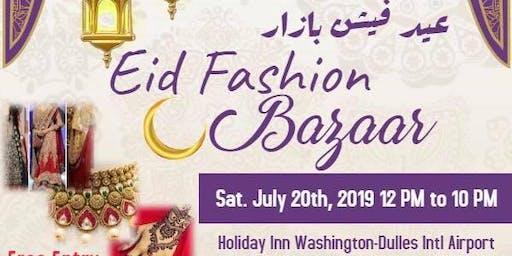 Eid Fashion Bazaar