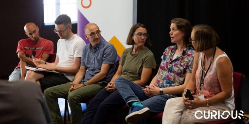 Queer Arts North (QAN) Network Launch
