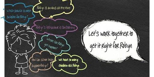 Parent Engagement In Schools Workshop