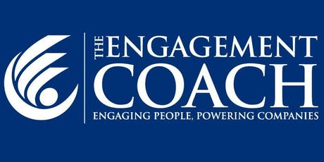 The Engaging Leader Leadership Development Programme  tickets