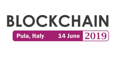 Blockchain School 2019 final event