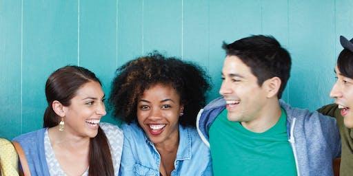 Rock Your Summer Internship - A Workshop