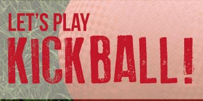 Adult Kick Ball Tournament to Kick Youth Homelessness!