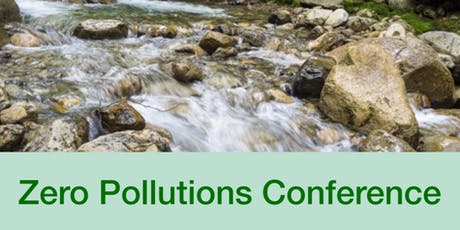 Zero Pollutions Conference tickets