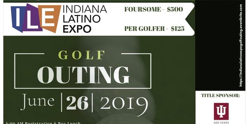 Copy of 2019 ILE Golf Outing