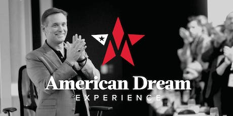 The American Dream Experience tickets
