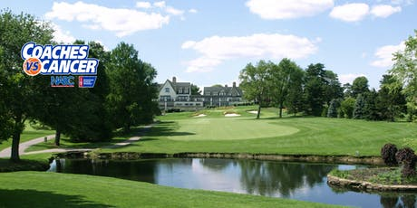 Coaches vs. Cancer Golf Classic tickets
