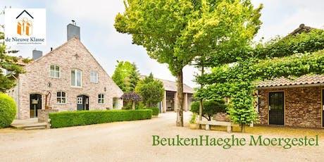 GROOW 4 - het leven is goed in het Brabantse BeukenHaeghe  tickets