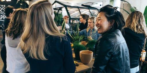 Plant Workshops