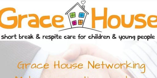 Grace House Networking - September Event