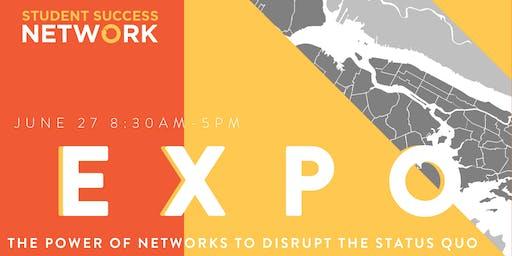 SSN Innovates EXPO