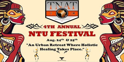 4th Annual NTU Festival:Urban Retreat Where Holistic Healing Takes Place