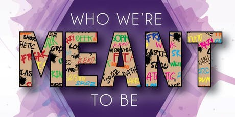 Individuality Dance Company Presents: Who We're Meant to Be tickets