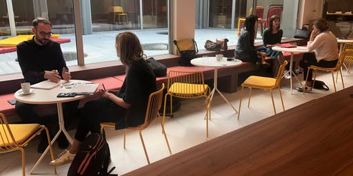 Freelancer Co-Working Day