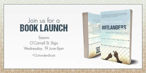 Séan Ó Tuathaigh launches his new book Outlanders