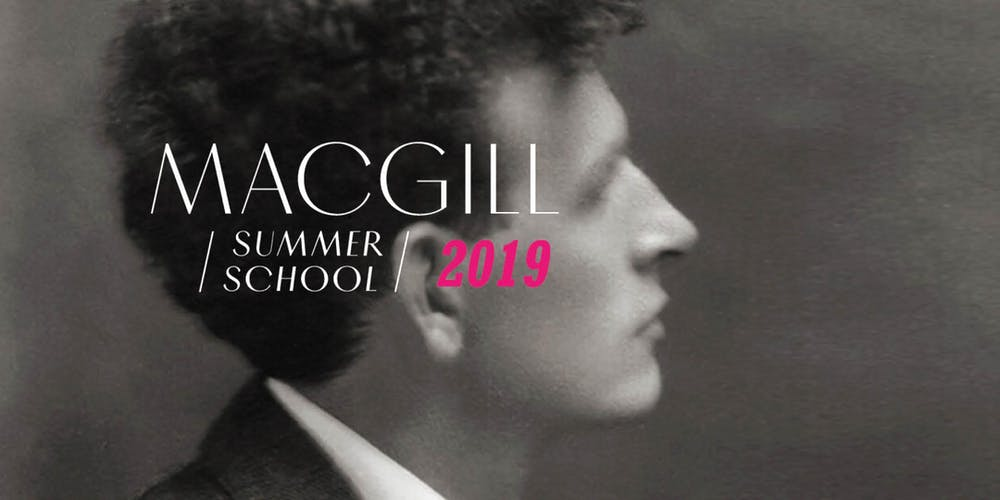 Image result for macgill summer school