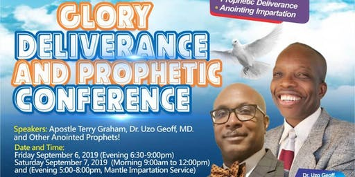 Atlanta, GA Prophetic Events | Eventbrite