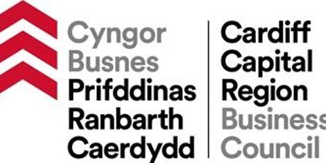 CCR RBC Business Engagement Event | Digwyddiad Ymgysylltu â Busnes RBC  tickets
