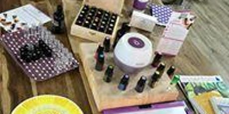 Noisily Festival - Introduction to Essential Oils tickets