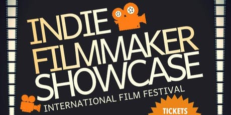 Indie Filmmaker Showcase Film Festival tickets