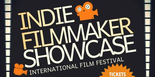 Indie Filmmaker Showcase Film Festival
