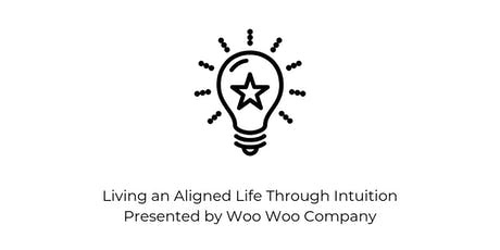 Living an Aligned Life Through Intuition 6/24 tickets