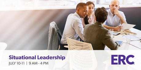 Situational Leadership®II tickets
