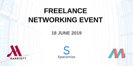 Freelance Networking Drinks - Movemeon & Spacemize tickets