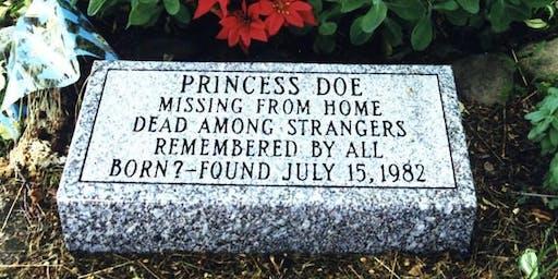 Princess Doe Memorial