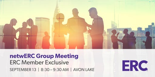 netwERC Groups 2019 - Members Only HR Peer Group - Avon Lake