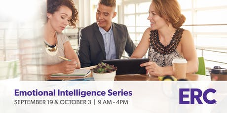 Emotional Intelligence (includes MBTI & DiSC) tickets
