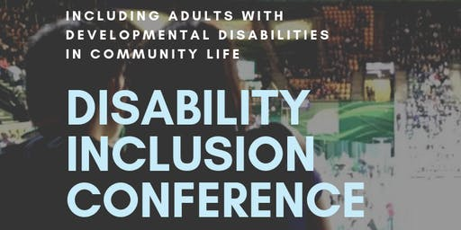 Disability Inclusion Conference