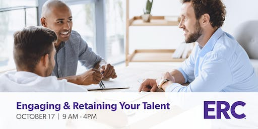 Engaging & Retaining Your Talent