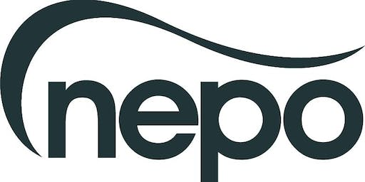 Visit NEPO's stand at the 'Tees Valley Business Summit' Event