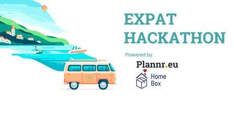 Expat Hackathon (Brussels) tickets