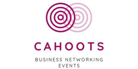 Cahoots Business Networking Bristol tickets