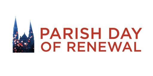 Parish Day of Renewal 2019