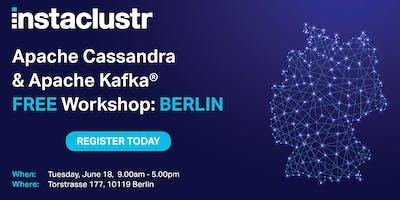 FREE  Apache Cassandra & Apache Kafka Workshop - B