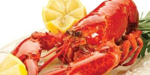 East Coast Lobster Boil 2019