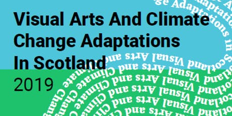 Green Tease: Adapting the Visual Arts to Climate Change tickets