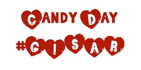 Candy Day GISAR biglietti