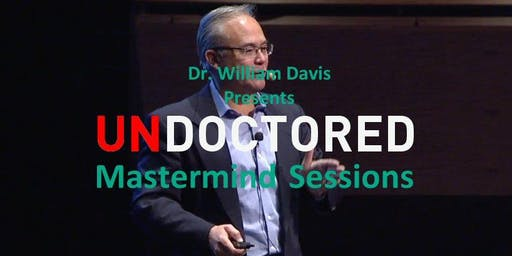 Undoctored Mastermind Session