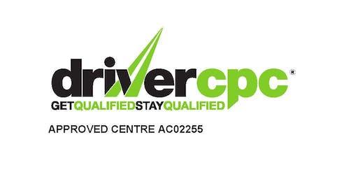 Driver CPC Training - Halfway, Newbury