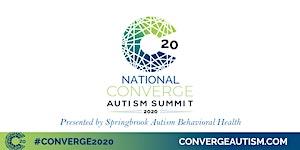 Converge Autism Summit 2021