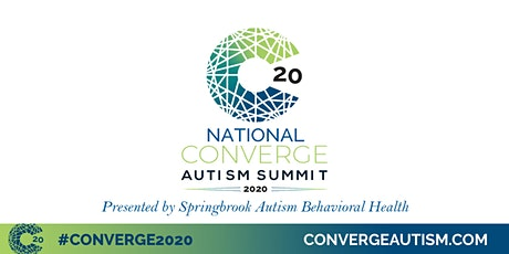 Converge Autism Summit 2021 tickets