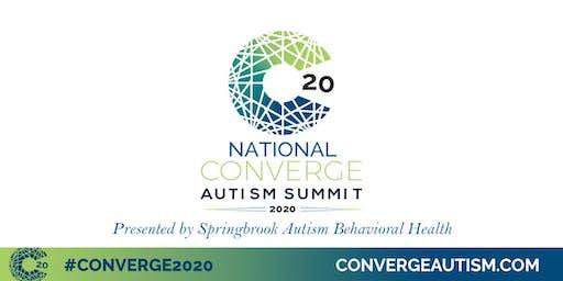 Converge Autism Summit 2020