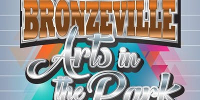 Bronzeville Arts In The Park