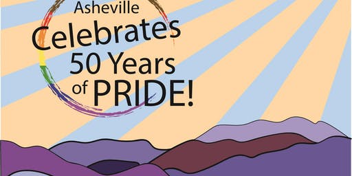 Asheville Celebrates 50 Years of Pride