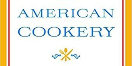 Cookbook Club: James Beard's American Cookery tickets