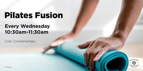 Pilates Fusion  tickets
